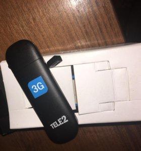 Модем Tele2 3G