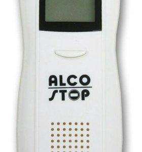 Алкотестер Alco-Stop АТ 198