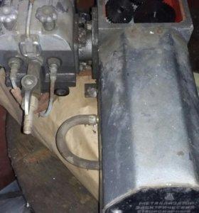 Металлизатор электрический