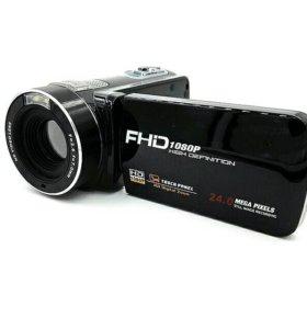 Новая цифровая камера