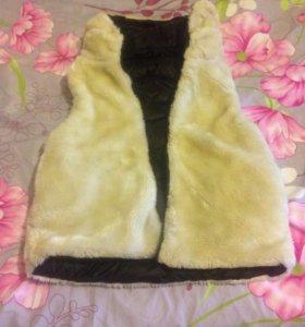 Женская верхняя одежда(42-50 размер).