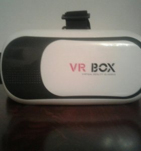 Очки vr виртуальной реальности .