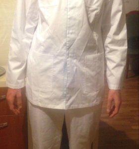 Медицинский костюм.