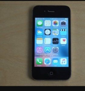 iPhone 4s 32 гб.