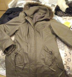 Куртка 500 руб.