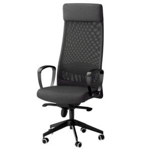 Офисное кресло Маркус если купите до 24 отдам за 7