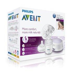 Молокоотсос электрический Philips Avent