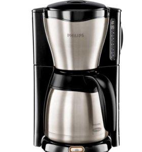 Кофеварка Philips HD 7546
