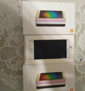Xiaomi mi5 white 64gb