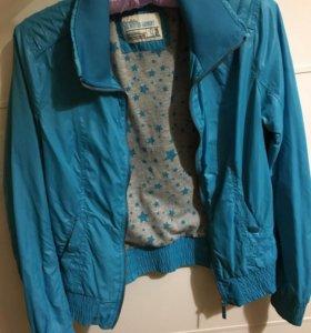 Куртка лёгкая (весна/осень)