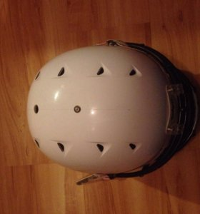 Шлем для американского футбола