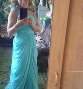 Платье тоби брайт