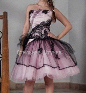 Платье на выпускной 42р.