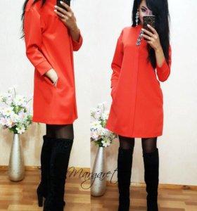 фото платья для беременных повседневные