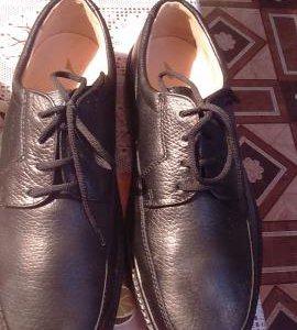 Новые кожаные ботинки belwest, 43 размер