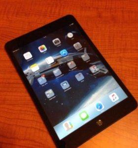 iPad mini 64 gb c симкартой