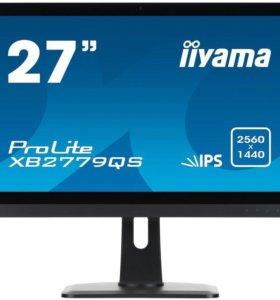 Монитор iiyama xb2779qs