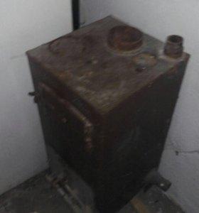 Газовый котёл для отопление