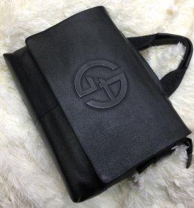 Мужская сумка , Armani