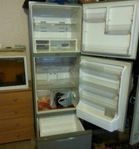 Холодильник в отс