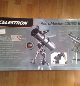 Celestron AstroMaster 130 EQMD