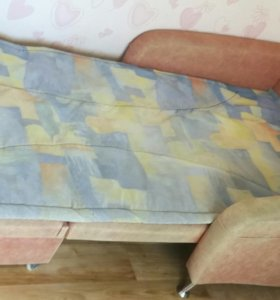 Продам кровать-трансформер.