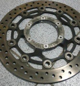 Тормозные диски Honda CB 1300