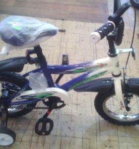 Велосипед Метеор 12