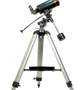 Телескоп Американской компании Levenhuk mak105