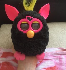 Игрушка Hasbro/Furby интерактивная