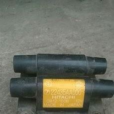 Модуль зажигания на субару форестер sf5