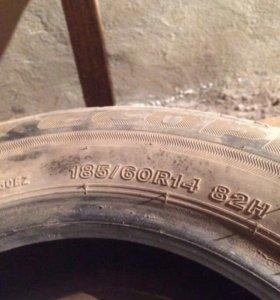 Летняя резина Bridgestone Ecopia