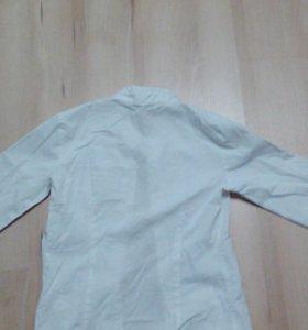 Рубашка бел