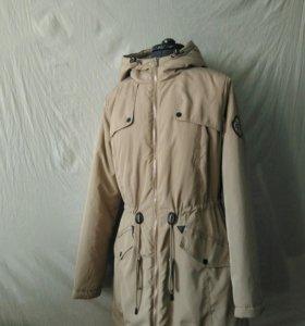 Парка / куртка