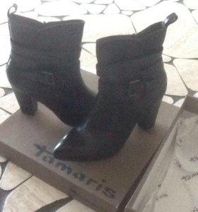 Ботиночки Тамарис