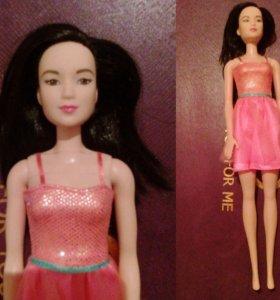 Кукла Барби новая неигранная