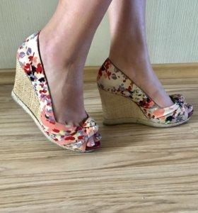 босоножки , туфли‼️