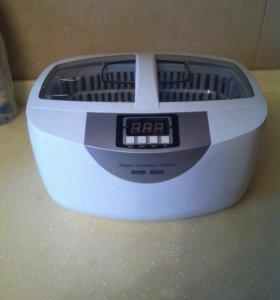 Ультразвуковая мойка CD-4820 новая