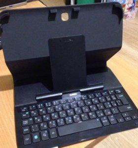 Клавиатура к Samsung Galaxy Tab 4