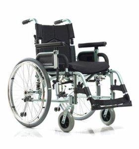 Коляска инвалидная Ortonica DELUX 510