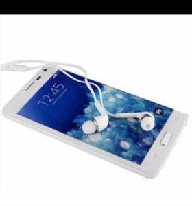 Вакуумные наушники Samsung EO-HS3303WE