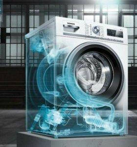 Утилизация стиральных машин автомат.