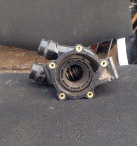 Корпус термостата на Audi Skoda Volkswagen