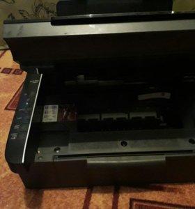 Принтер ксерокс
