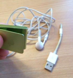 Плеер mp3 Apple iPod Shuffle 2Gb