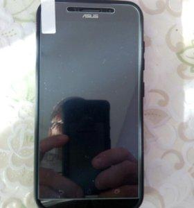 Защитное стекло для Asus ZenFone экран 5.5