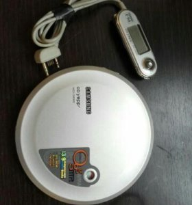 Cd mp3 pleer плеер samsung mcd-cm600s