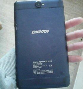 Планшет на айфон