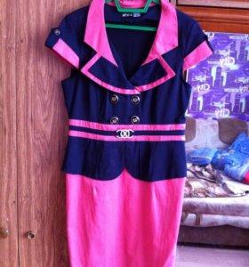 Продаю платье в очень хорошем состоянии