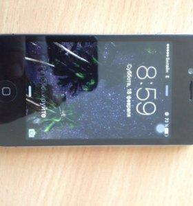 айфон4s 16 гб